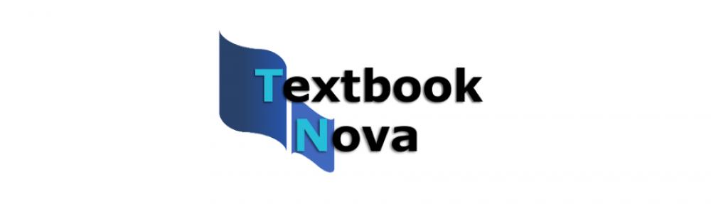 Textbook Nova Blog