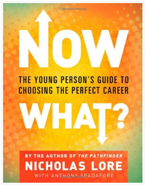 5 Books to Help You Jumpstart Your Dream Career