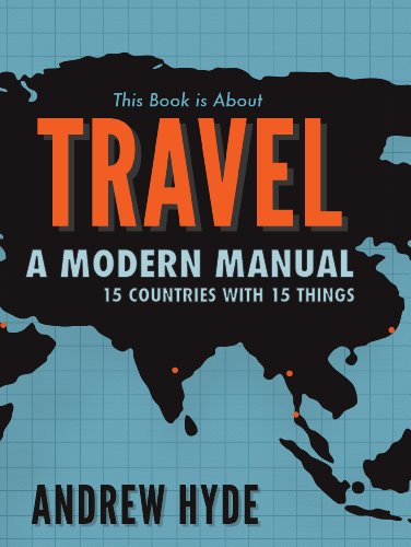 7 Good Travel Books That Will Give You Wanderlust