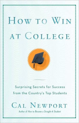 5 Inspirational Books for College Students