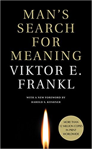 5 Books That Change Your Perspective on Life - Man's Search for Meaning