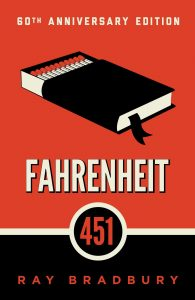 7 Classic Books That Are Still Relevant Today: Fahrenheit 451