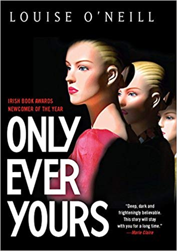 6 Interesting Books for Young Adults - Only Ever Yours