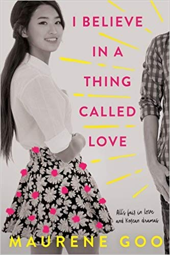 6 Interesting Books for Young Adults (That You Might Have Missed) - I Believe in a Thing Called Love