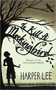 7 Classic Books That Are Still Relevant Today: To Kill a Mockingbird Book Cover