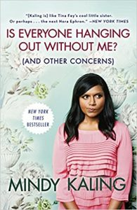 5 Famous Memoir Books Worth Reading (At Least Once): Mindy Kaling cover