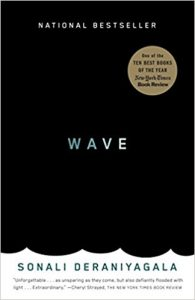 5 Famous Memoir Books Worth Reading (At Least Once): Wave cover