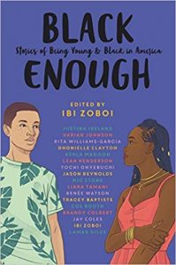 6 Must-Read Books to Celebrate Black History Month: Cover of Black Enough
