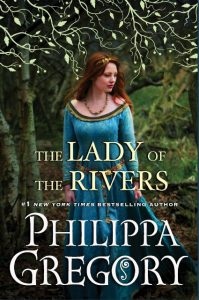 5 Must-Read Fiction Book Series for Adults: The Lady in the River book cover