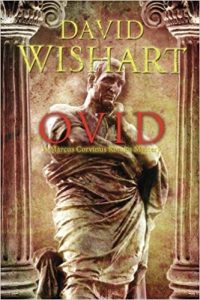 5 Must-Read Fiction Book Series for Adults: Ovid Novel Cover