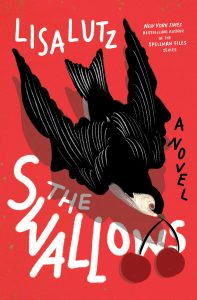 Cover of The Swallows: 6 New Fiction Releases for Character-Driven Readers