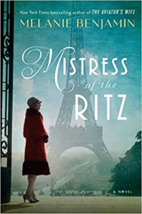 Image of Book Cover: Woman Standing in Front of the Eiffel Tower - 6 New Fiction Releases for Character-Driven Readers