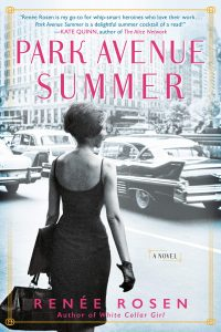 Image of Book Cover: Woman in New York City -6 New Fiction Releases for Character-Driven Readers