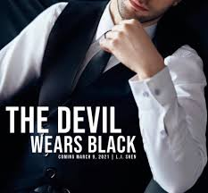 PREORDER ALERT The Devil Wears... - Two Bookish Brits | Facebook